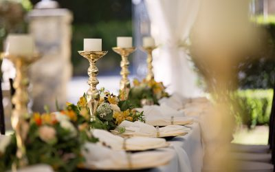 10 Fun and Affordable Wedding Reception Snacks